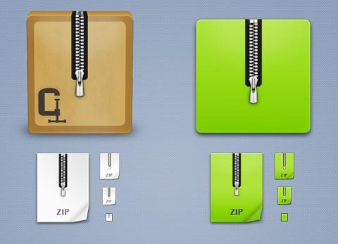 50 свежих наборов иконок для дизайна png