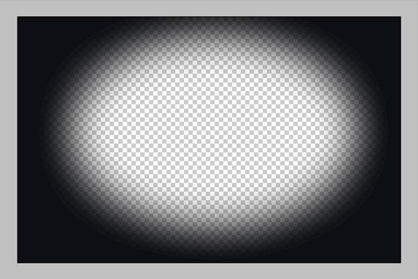 эффект подсветки