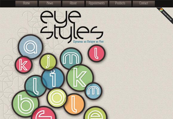 Eyestylesllc