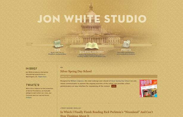 Jon White Studio
