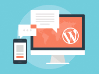 wordpress-ученик