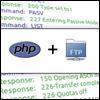Как работать с PHP и FTP.