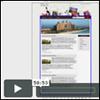 Как нарисовать обалденный дизайн сайта с нуля, сверстать его и установить на Wordpress.