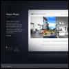 Делаем инновационный дизайн  сайта-портфолио с альтернативным UI/UX.
