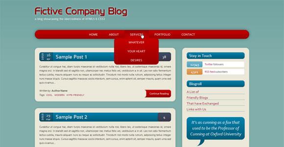 Сделать новостей на сайт html5 сделать яндекс метрику на сайте