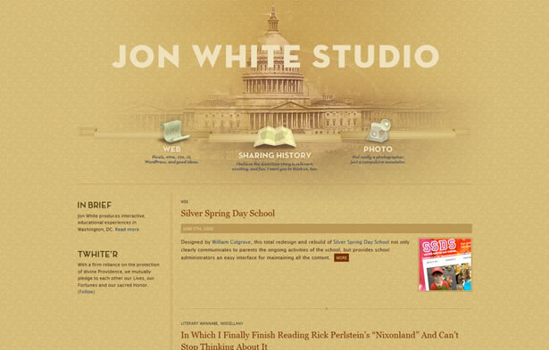 Jon White Studio
