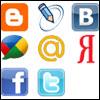 Как установить социальные кнопки на WordPress
