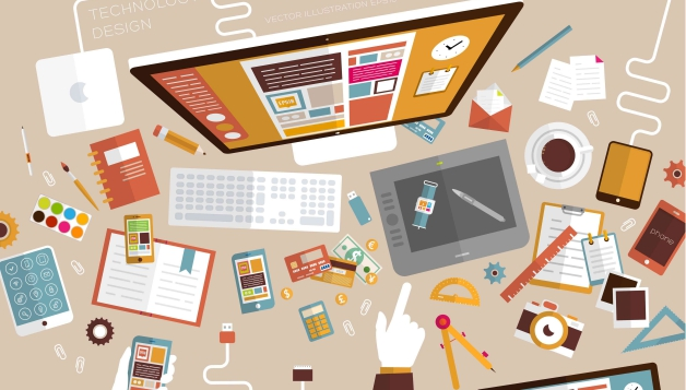 Веб дизайнер с чего начать обучение