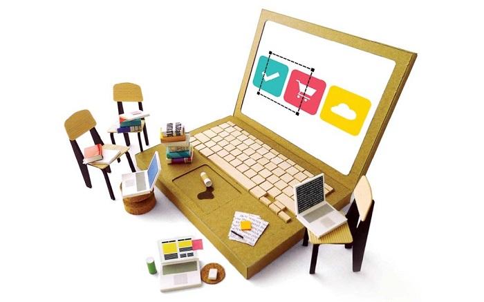 Веб дизайн и анимация