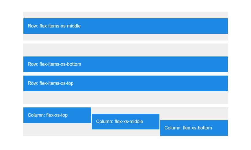 Bootstrap 4: обычная сетка или flexbox