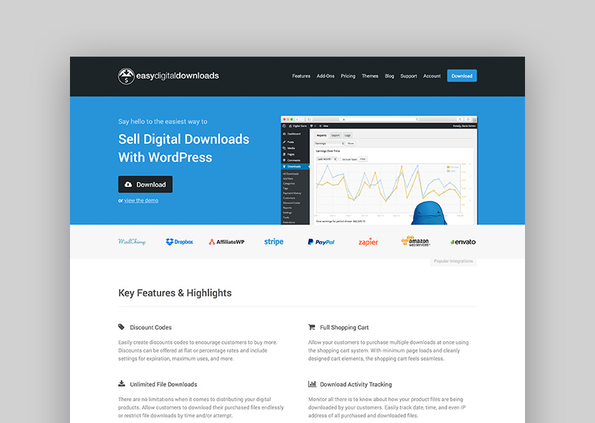 Советы по улучшению вашего магазина на плагине Your Easy Digital Downloads