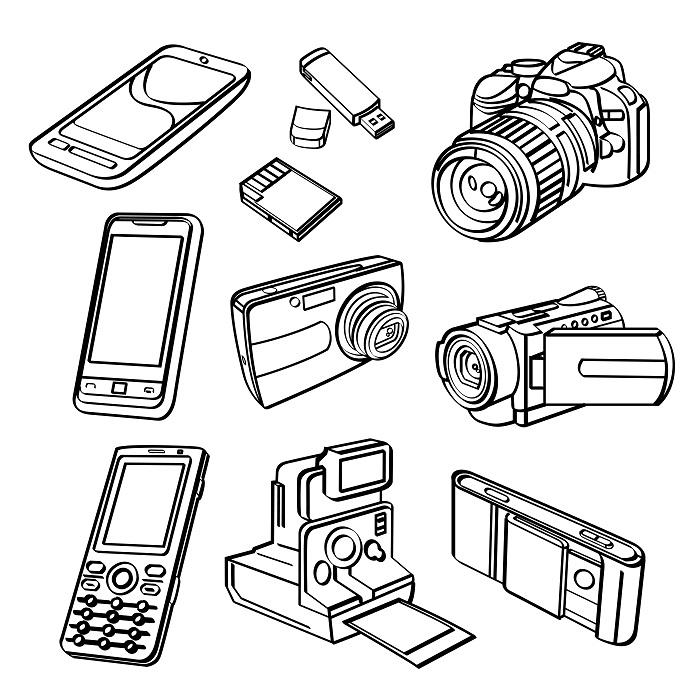 Как обрабатывать фото для интернет-магазина?