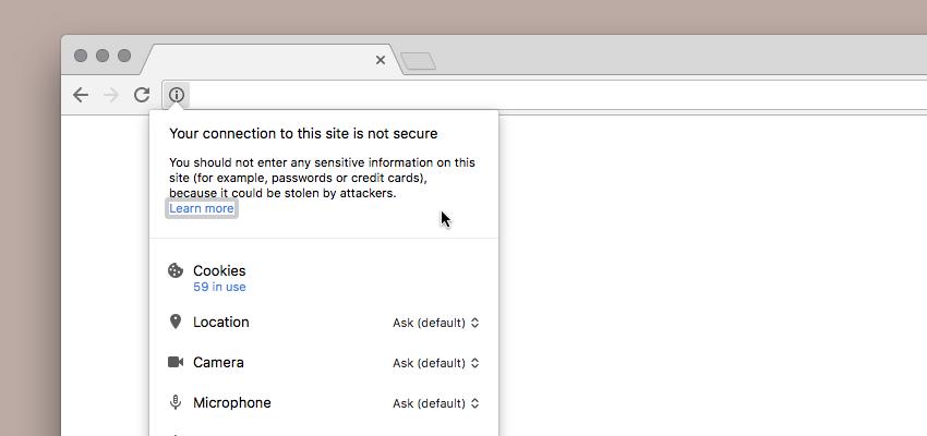 SSL сертификаты и HTTPS: что нужно знать