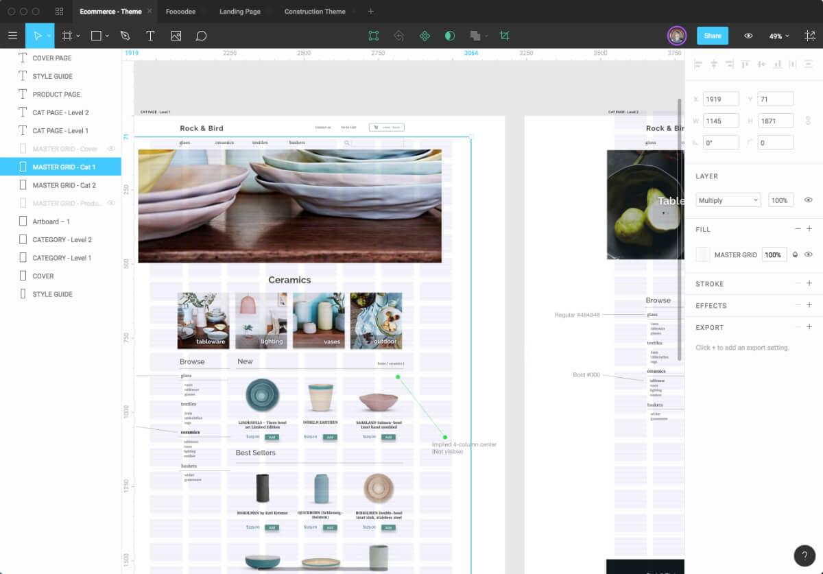 Веб-дизайн 2016: Chrome атакует!