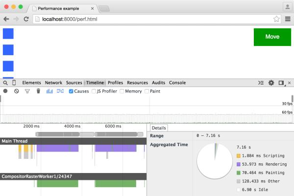 Отладка адаптивности интерфейсов в CSS