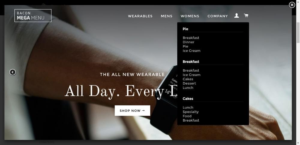 5 новых трендов, которые сделают ваши веб-дизайны еще лучше в 2017
