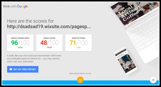 Для веб-разработчиков скорость – это новое SEO