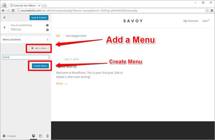 Установка и настройка новой WooCommerce темы для WordPress