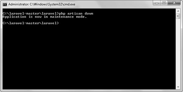 Laravel — файлы конфигурации