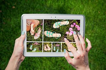 Как фотографировать товары для интернет-магазина: 7 полезных советов