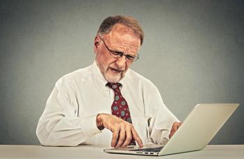 Современное решение для слабовидящих — шаблон Аccessibility для сайта на базе Joomla