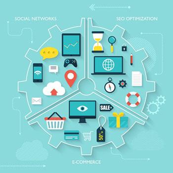Поиск легких путей: как продвигать интернет-магазин в социальных сетях
