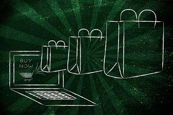 Как наполнить интернет-магазин товаром самостоятельно