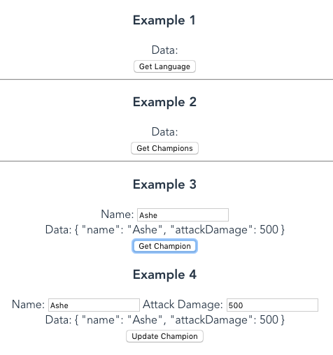 Язык запросов GraphQL и его работа с Vue js: пользовательские типы