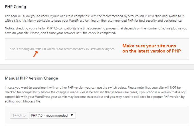 Как я оптимизировал медленный сайт WordPress: полный список из 40+ актуальных советов по оптимизации скорости WordPress
