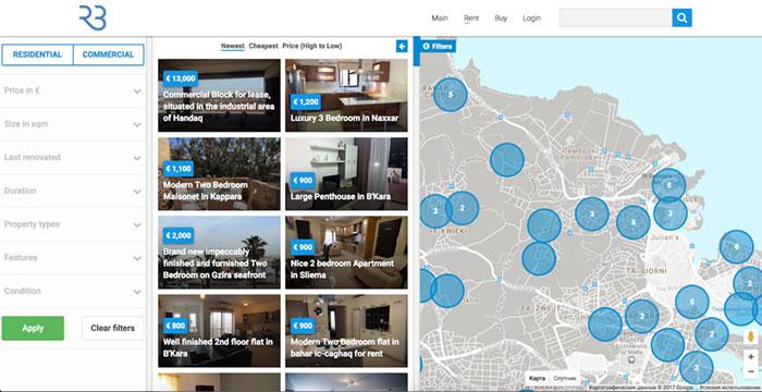Как создавать сайты на Vue JS с использованием Google Maps