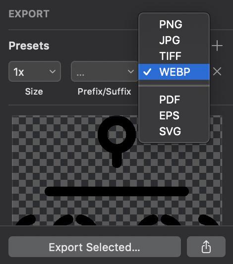 Для чего и как использовать сегодня изображения WebP