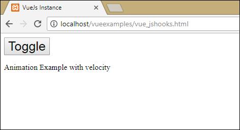 Как работают во Vue JS анимация и переходы: как добавить и