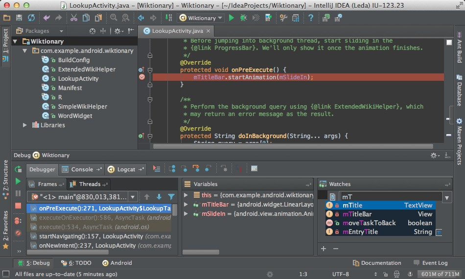 Противостояние Eclipse vs IntelliJ IDEA: в конце побеждают JetBrains