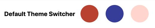 Как изменять цвета с помощью элемента ввода color и переменных CSS