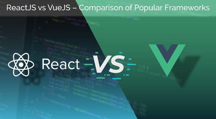 React VS Vue: Что лучше в 2020 году?