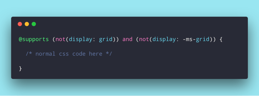 Используйте CSS Grid в производстве - сегодня