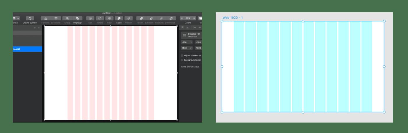 Некоторые стратегии CSS Grid для создания согласованных макетов дизайна