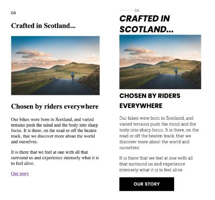 Создание сложных макетов с использованием CSS Grid