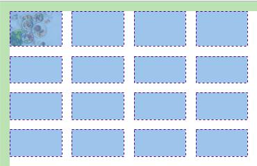 Учимся создавать макет Masonry-галереи, используя чистый CSS