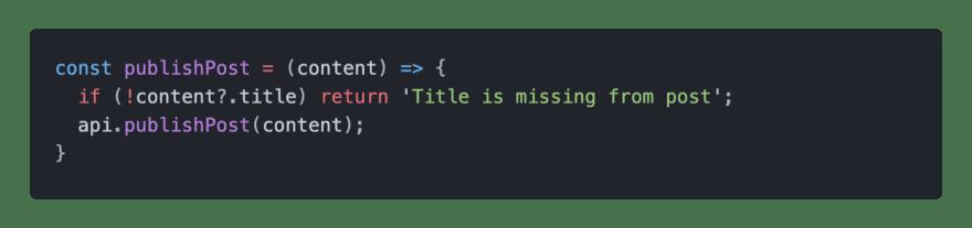 5 лучших практик чистого кодирования на JavaScript