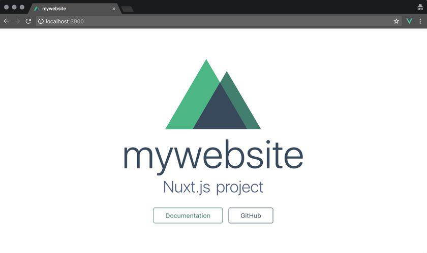 Руководство по созданию мультиязычного сайта с Nuxt.js