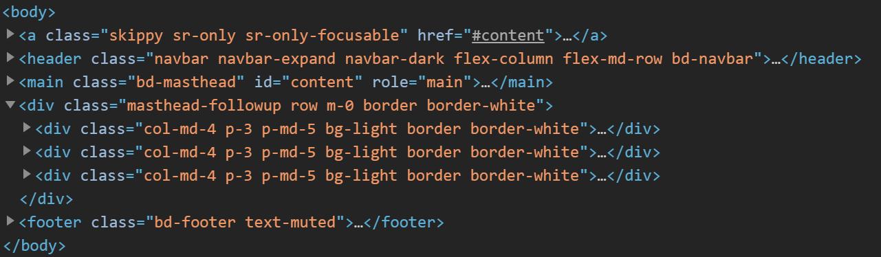 Почему миру нужны CSS-разработчики