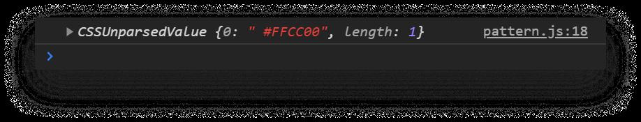 Как создать динамический фон с помощью CSS Paint API