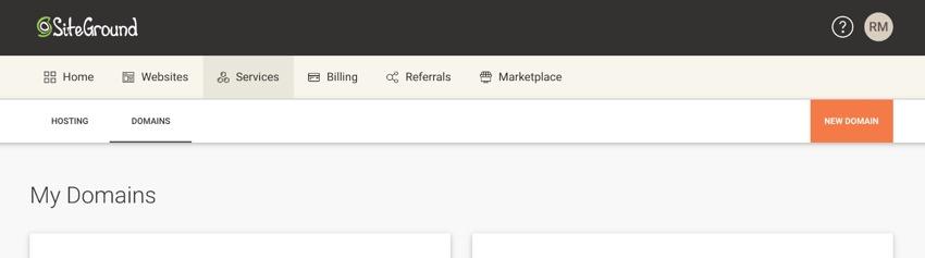 Как изменить доменное имя и URL-адрес сайта на WordPress