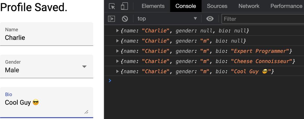 Полное руководство по созданию форм с автосохранением в Angular