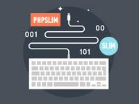 Курс по микрофреймворку Slim PHP