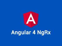 Angular 4 NgRx
